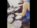 Ars Vizer - training test (sonor ascent) snare drum- sonor vintage