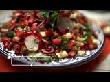 Кулинарная академия Дженни и Резы, 1 сезон, 9 эп. Средиземноморские чудеса. Турция