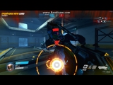 Overwatch Play of the Game Soldier-76