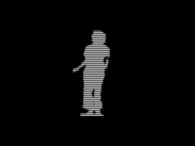 Oldschool Dancing Girl LYRA II ZX Megademo · coub коуб