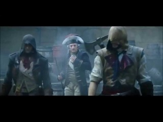 "Lorde - Everybody Wants To Rule The World [OST ""Assassin's Creed Unity""]"