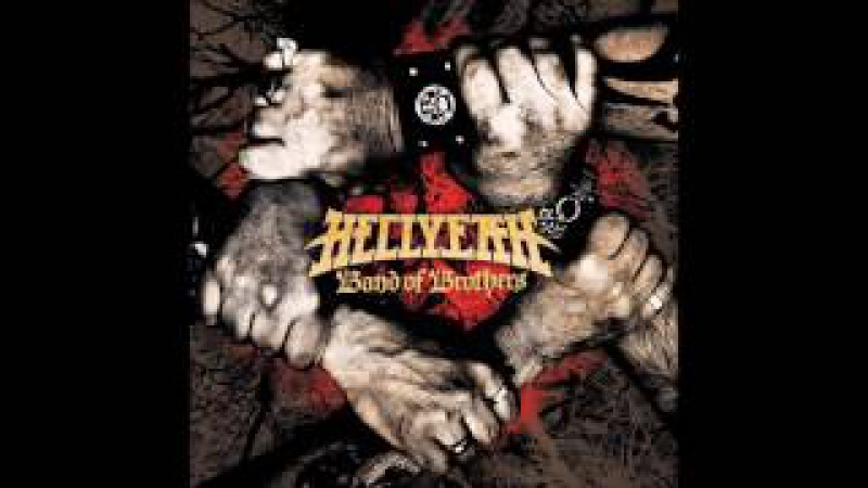 HELLYEAH - Band Of Brothers (Full Album) (2012)