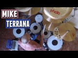 Mike Terrana
