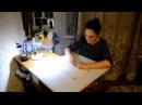 5. Подготовка к собиранию бисерного оклада.