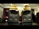 Technics SB 9500 awesome huge loud speakers vol 1