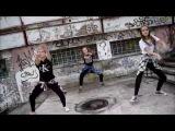 STANCIYA dance studio Hip Hop choreo WTF Missy Elliot feat Pharrell Williams