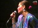 Hülya Avşar'ın İlk Sahne Deneyimi 1986