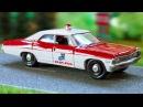 Мультики про машинки Полицейская машина Гоночная Машина Развивающие Мультфиль ...