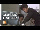 Black Belt Jones (1974) Official Trailer - Martial Arts Comedy Movie HD