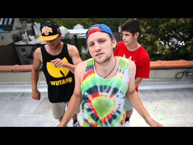 Aer - Feel I Bring (Official Music Video) - on iTunes