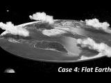 The x Files Flat Earth