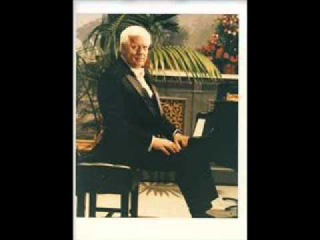 Earl Wild plays Rachmaninoff Vocalise Op. 34 No. 14 (arr. Wild)