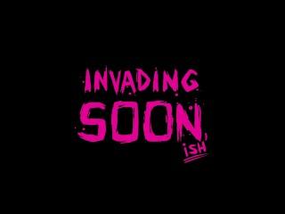 INVADER ZIM RETURNS | Nickelodeon Animation