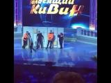 😂😂😂КВН! Предположение Что происходило ЗА СТЕНОЙ во время моего номера на Евровидении!! Аааа!!! Ржу в голос!!! ! Не знаю что это за команда, но молодцы, повеселили! Судя по всему, этого ещ