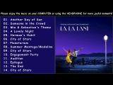 Various Artists - La La Land (Original Motion Picture Soundtrack) (Album) - 2016