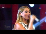 Hadise Vs Alvi Moreno 'Senden Daha Güzel' - O Ses Çocuklar Final | Özel