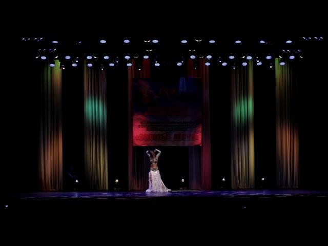 Мария Гольденберг | Mariam Dance School | г . Москва | Yey - Joseph Attieh