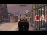Warface  -SerejaShturm  Team Quant  Fragmovie #2