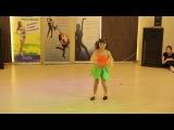 Миронова Мария   6 лет - Вокально-танцевальный фестиваль