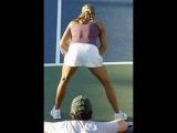 Прелести женского тенниса