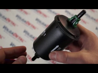Фильтр отчистки топлива Zollex