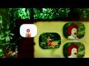 Clownhorn Forest【マクオワールド - はじまりの店】