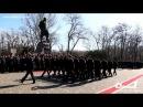 - Марш выпускников ОГУВД (ОДУВС) 2017