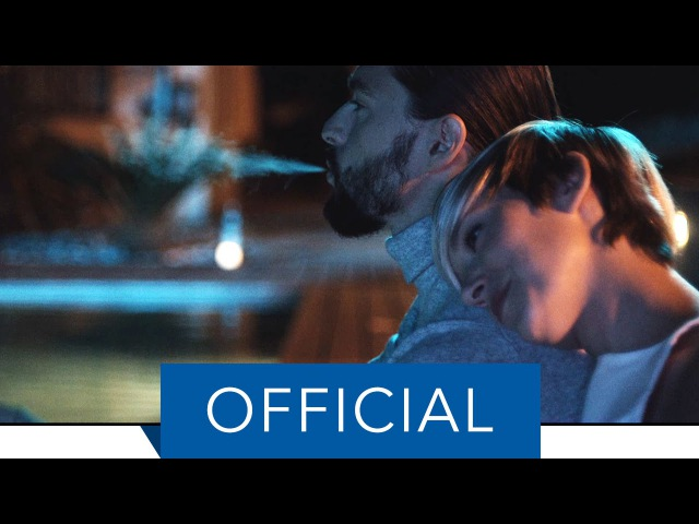 SALVATORE GANACCI – DIVE feat. Enya and Alex Aris (Official Music Video)