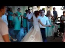 Ведущие поющие на свадьбу Дуэт Шуры Муры 0638164451