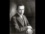 Rachmaninov Sergei - Largo