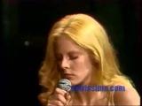 Sylvie Vartan - La Lettre (1976 Live Performance)