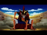 One Piece AMV   The Strong Old Man (Lucy story)