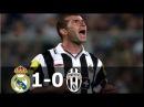 Real Madrid vs Juventus 1-0 - UCL Final 1998 - Full Highlights