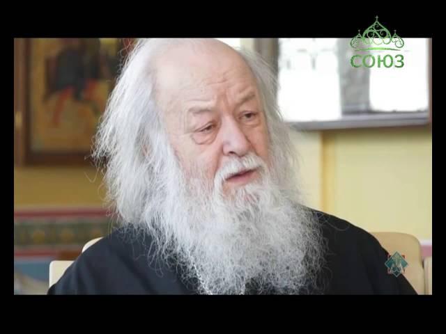 Интервью в Сретенском монастыре От 1 августа Что такое теплохладность