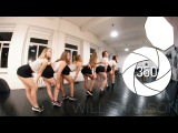360 Dance Girl 3D VR 4K В ПИТЕРЕ ДЕВУШКИ СНЯЛИСЬ В ....... 360 градусов))