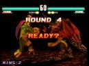 Tekken 3 Online Mapuwka Vs Bolo Serafim 2016 05 07 1441 Маришка побеждает и покидает теккен 3