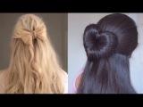 Peinados Hermosos para San Valent