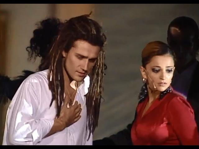 Дуэт Теоны Дольниковой и Александра Постоленко из мюзикла Пророк