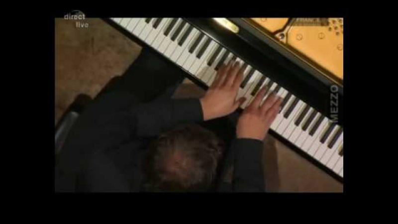 Berezovsky plays Liszt - Mephisto Waltz No. 1