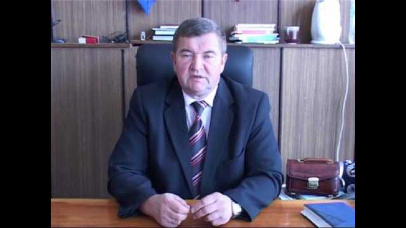 Primarul s. Gribova felicita toti lucratorii din invatamint cu ocazia zilei profesionale