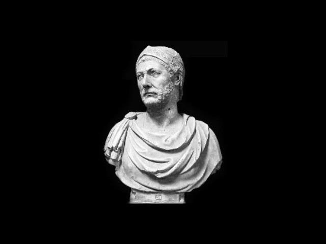 Ганнибал - карфагенский полководец рассказывает историк Наталия Басовская