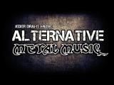 Alternative Metal Music Ultimate Mix #9