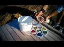 HD Декоративный щебень Экстремальные условия Соль Вода 100°С механическое воздействие