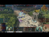 SMITE SR Day 5 Team Eager vs. SoaR Gaming Game 2