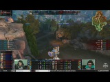 SMITE SR Day 5 Team Eager vs. SoaR Gaming Game 1