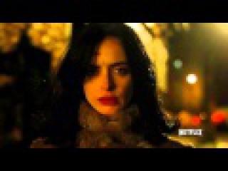 Джессика Джонс | Русский трейлер сериала (2015) (HD)