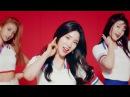 LABOUM(라붐)- Hwi hwi(휘휘) Performance ver. M/V