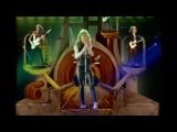 Saxon - I Can't Wait Anymore (1988 Music Video) HD