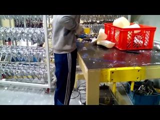 Woobotech   Автозавод   Работа в Польше