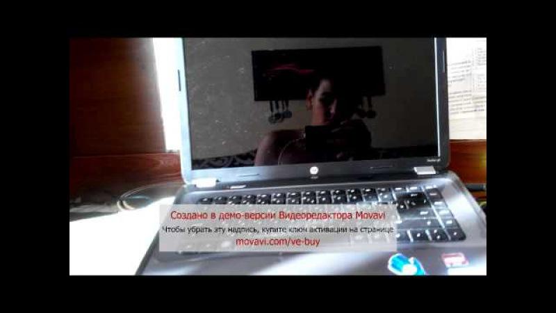 Что делать если чёрный екран при запуске ноутбука